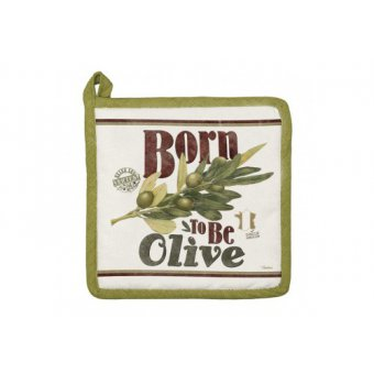 Manique - Born to be olive