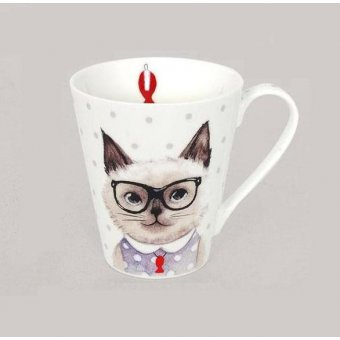 Mug - Kitty - lamaisonneedines